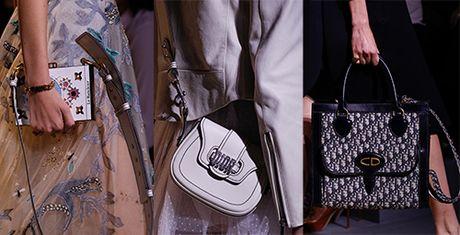 Stylist Viet hiem hoi duoc du show cua Christian Dior - Anh 27