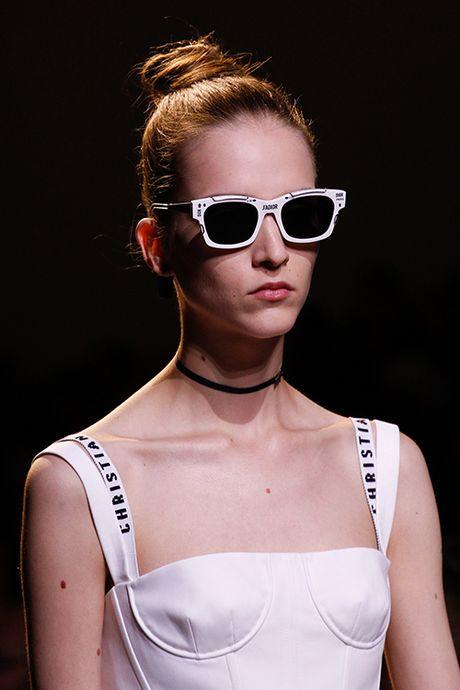 Stylist Viet hiem hoi duoc du show cua Christian Dior - Anh 29
