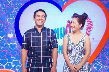 """Quyen Linh – Cat Tuong bat ngo truoc li do """"e"""" cua co dieu duong vien xinh dep - Anh 1"""