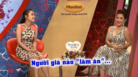 """Quyen Linh – Cat Tuong bat ngo truoc li do """"e"""" cua co dieu duong vien xinh dep - Anh 2"""