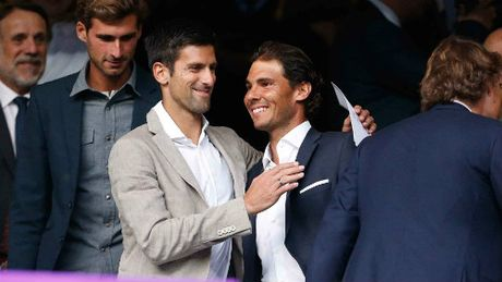 Phan nhanh Shanghai Masters: Kho Djokovic, de Murray - Anh 1