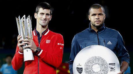 Phan nhanh Shanghai Masters: Kho Djokovic, de Murray - Anh 2