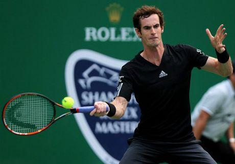 Phan nhanh Shanghai Masters: Kho Djokovic, de Murray - Anh 3