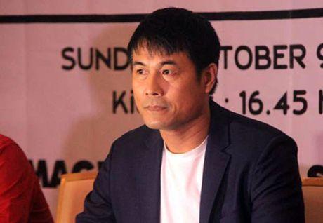 DTVN dau Indonesia: HLV Riedl thu tai tro Huu Thang - Anh 2