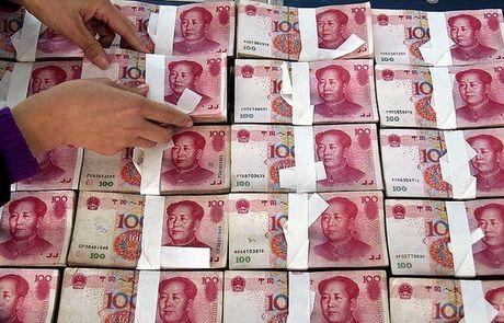 Nga co the cho vay von bang dong nhan dan te cua Trung Quoc - Anh 1