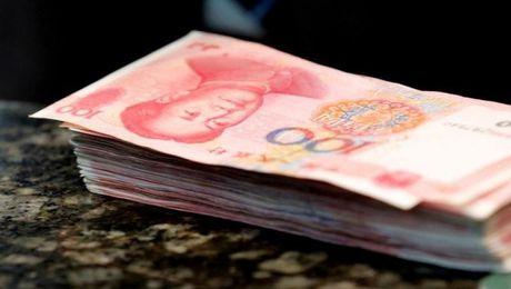 Ngan hang Trung Quoc co the ganh them 600 ty USD vi khung hoang dia oc - Anh 1