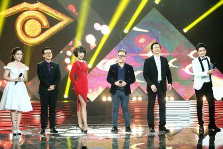 En vang 2016: Chuong trinh dac sac cua HTV - Anh 1