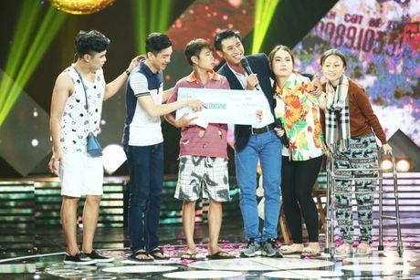 En vang 2016: Chuong trinh dac sac cua HTV - Anh 5