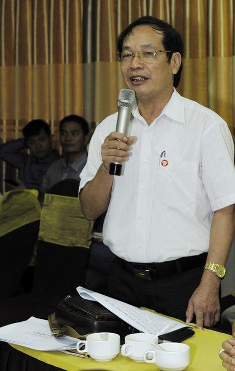 Cu dan Nam Sai Gon mong muon xu ly dut diem mui hoi tu bai rac Da Phuoc - Anh 4