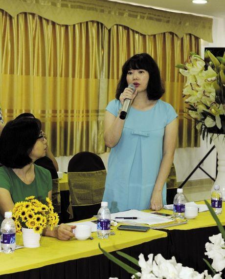 Cu dan Nam Sai Gon mong muon xu ly dut diem mui hoi tu bai rac Da Phuoc - Anh 5