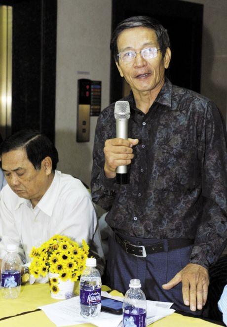 Cu dan Nam Sai Gon mong muon xu ly dut diem mui hoi tu bai rac Da Phuoc - Anh 6