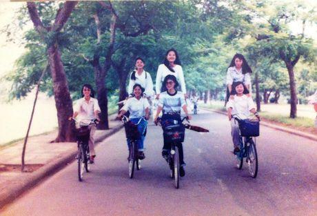 Chum anh hiem: Ha Noi ngheo kho nhung than thuong nhung nam 1990 - Anh 11