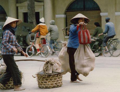 Chum anh hiem: Ha Noi ngheo kho nhung than thuong nhung nam 1990 - Anh 13