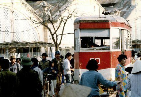 Chum anh hiem: Ha Noi ngheo kho nhung than thuong nhung nam 1990 - Anh 14