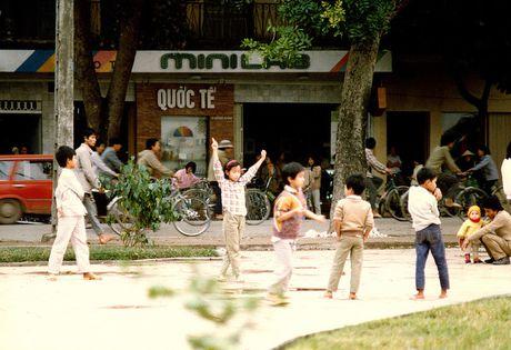Chum anh hiem: Ha Noi ngheo kho nhung than thuong nhung nam 1990 - Anh 16