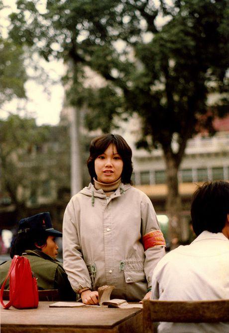 Chum anh hiem: Ha Noi ngheo kho nhung than thuong nhung nam 1990 - Anh 17