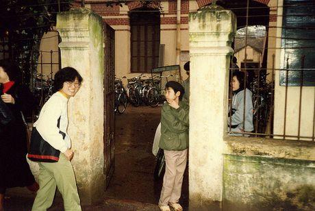 Chum anh hiem: Ha Noi ngheo kho nhung than thuong nhung nam 1990 - Anh 18