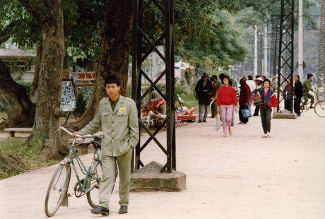 Chum anh hiem: Ha Noi ngheo kho nhung than thuong nhung nam 1990 - Anh 19