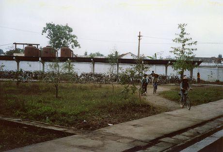 Chum anh hiem: Ha Noi ngheo kho nhung than thuong nhung nam 1990 - Anh 20