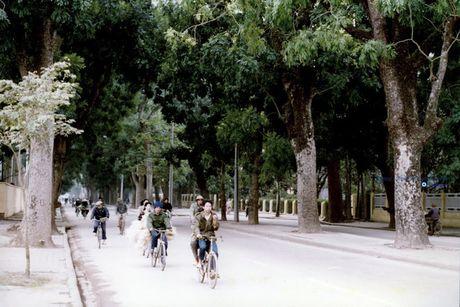 Chum anh hiem: Ha Noi ngheo kho nhung than thuong nhung nam 1990 - Anh 6