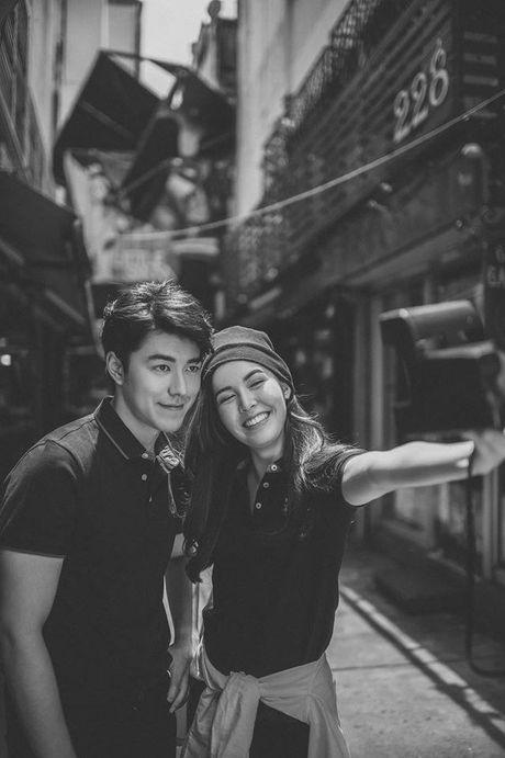 Huong ung cuoc thi 'Ki niem tinh dau': Ngu quen tren vai hoang hon - Anh 2