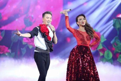 Dam Vinh Hung: 'Ong hoang mac dieu nhat showbiz Viet' - Anh 9