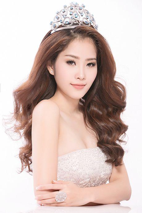 Cam phuc nhung nguoi me ngheo kho ma vo cung kien cuong cua Hoa hau Viet - Anh 8