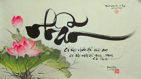 De my duc mai no hoa trong tam moi nguoi - Anh 1