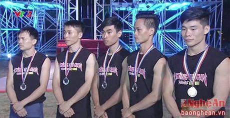 Chang trai xu Nghe gianh Huy chuong Bac Sasuke Viet Nam - Anh 4