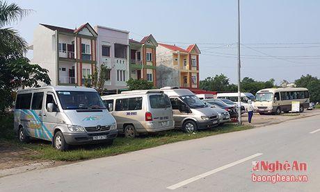 Gan 7500 lao dong do ve Vinh du thi tieng Han - Anh 4