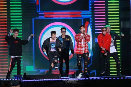 Khong the bo qua 'bua tiec am nhac' cua dan sao Kpop tai DMC Festival - Anh 22