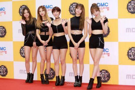 Khong the bo qua 'bua tiec am nhac' cua dan sao Kpop tai DMC Festival - Anh 3