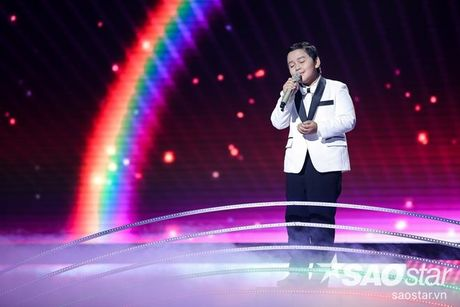 Liveshow 4: Chia tay 3 giong ca tiem nang, Top 6 The Voice Kids lo dien - Anh 17