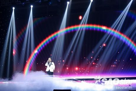 Liveshow 4: Chia tay 3 giong ca tiem nang, Top 6 The Voice Kids lo dien - Anh 18