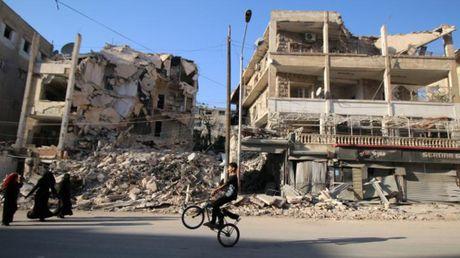 Bat chap ap luc, Nga tu choi ngung khong kich Aleppo - Anh 2