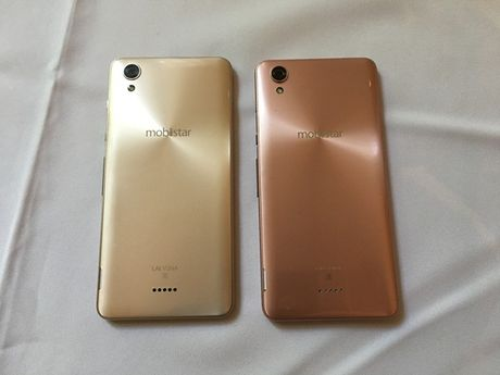 Lo dien smartphone 'tu suong' tre nhu 20 tuoi LAI Yuna X cua mobiistar - Anh 2