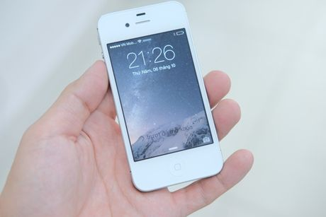 Chi iPhone danh cho thi truong Trung Quoc moi co phu kien dac biet nay - Anh 11