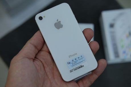 Chi iPhone danh cho thi truong Trung Quoc moi co phu kien dac biet nay - Anh 9