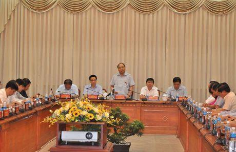 Thu tuong bac de xuat lap So Ve sinh ATTP TP.HCM - Anh 1