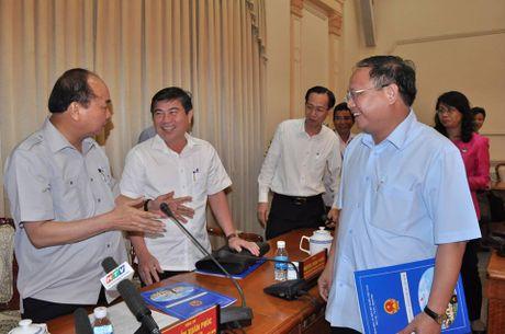 Thu tuong bac de xuat lap So Ve sinh ATTP TP.HCM - Anh 3