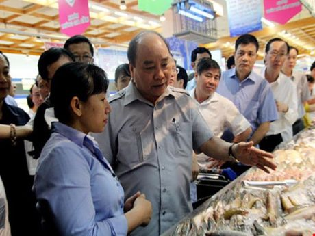 Thu tuong bac de xuat lap So Ve sinh ATTP TP.HCM - Anh 4