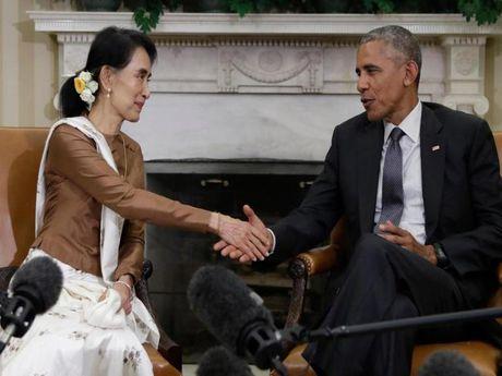 Tong thong Obama chinh thuc do bo trung phat Myanmar - Anh 1
