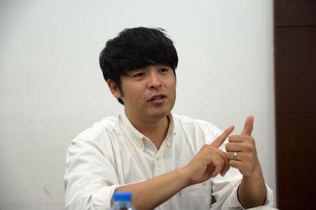 'Xuan Truong nhu mot dua tre so voi cau thu Han Quoc' - Anh 2