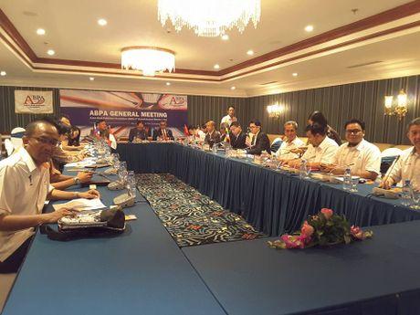 Hiep hoi Xuat ban ASEAN day manh thuong hieu ra the gioi - Anh 2