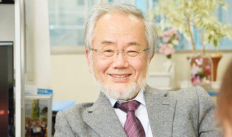 Chuyen doi thuong cua chu nhan Nobel Y hoc - Anh 1