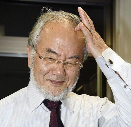Chuyen doi thuong cua chu nhan Nobel Y hoc - Anh 3