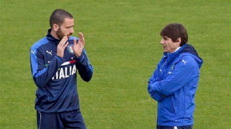 Tin chuyen nhuong 8/10: Real thua MU, Juventus canh bao Chelsea - Anh 2