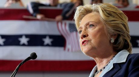 Wikileaks tung bang chung bat loi cho ba Hillary Clinton - Anh 1
