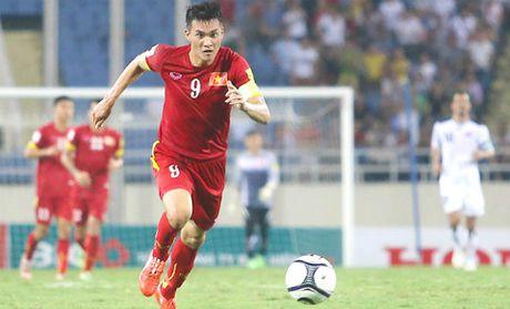 Cong Vinh, Thanh Luong khong song kiem, nhung hop bich - Anh 1