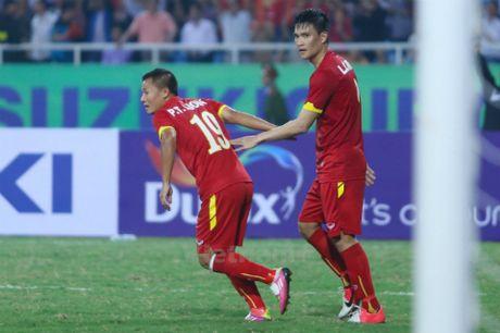 Cong Vinh, Thanh Luong khong song kiem, nhung hop bich - Anh 3